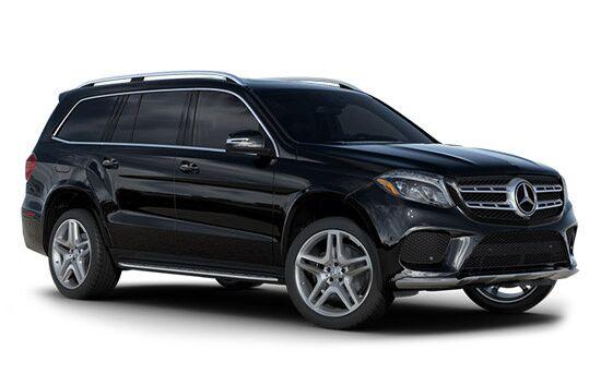 New Mercedes-Benz GLS-Class near Salem