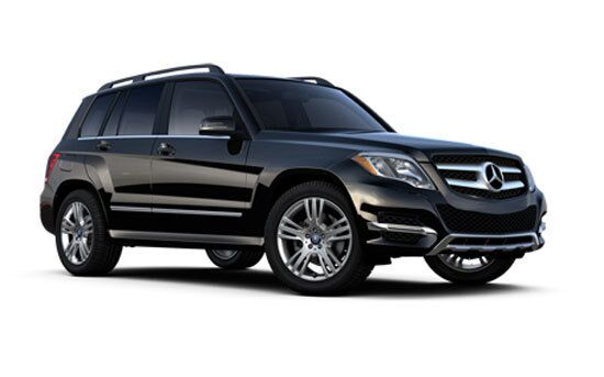 New Mercedes-Benz GLK-Class near  Novi