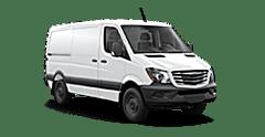 New Freightliner Sprinter Worker Cargo Van near North Las Vegas