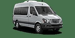 New Freightliner Sprinter Passenger Van near North Las Vegas