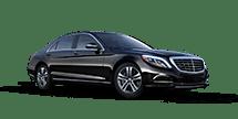 New Mercedes-Benz S-Class near Rochester