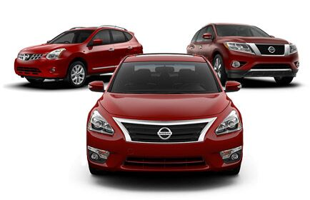 Nissan service New Caney TX