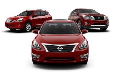 Nissan Dealer Conroe TX