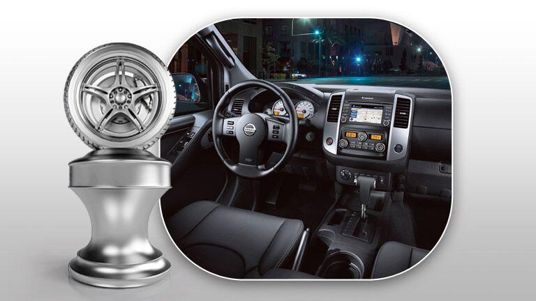 Nissan Dealer Liberty TX