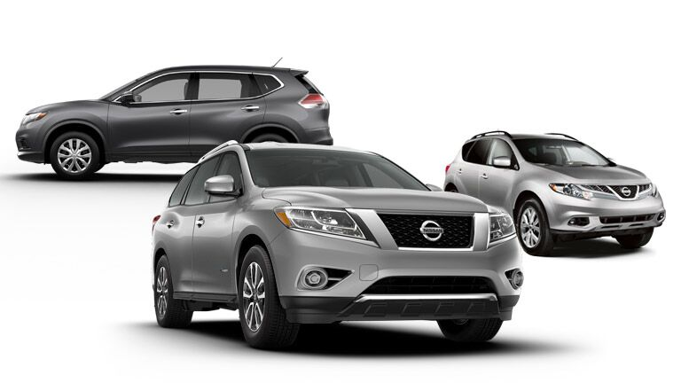 Used Nissan Tomball TX
