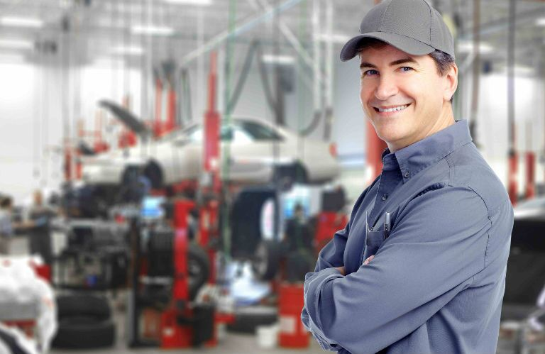 Auto Service Port Arthur Orange TX
