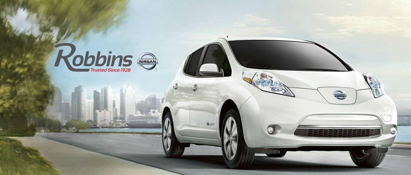 in latest leaf the nissan electric munich showcases vehicles dealer munichnow
