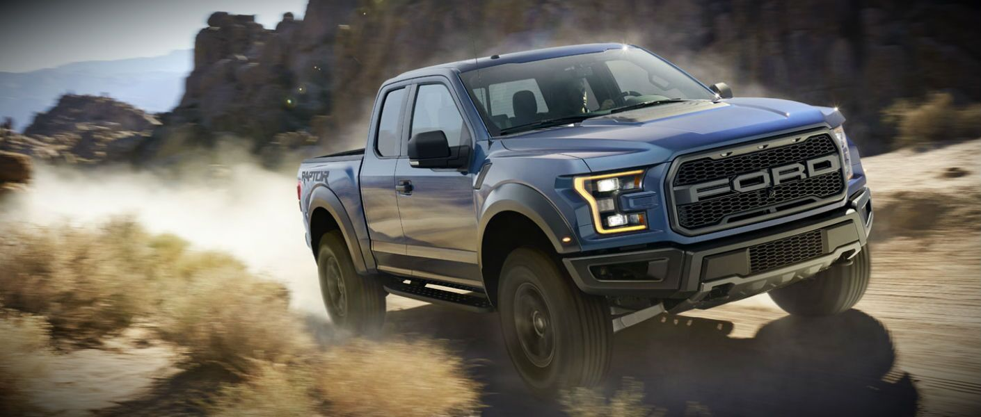 2017-ford-raptor-kansas-city-mo-high-performance-off-road-pickup-truck-exterior-design-horsepower