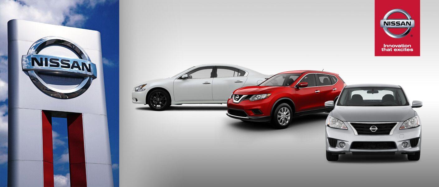 Nissan Dealer Serving Glendale Az