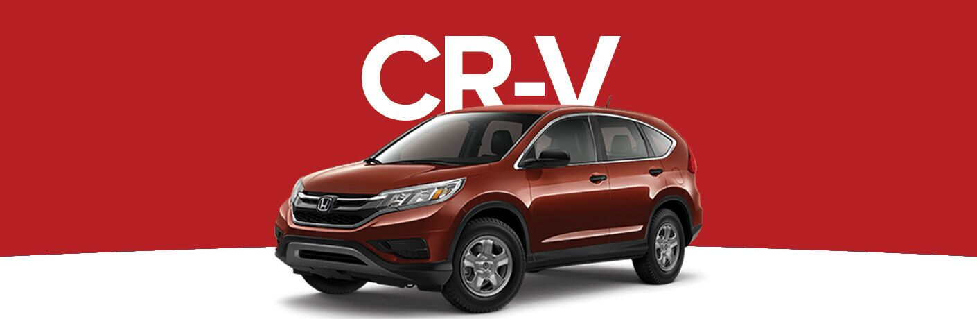 2015 Honda CR-V Appleton, WI