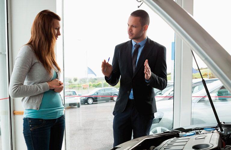 Buying a car San Antonio, TX