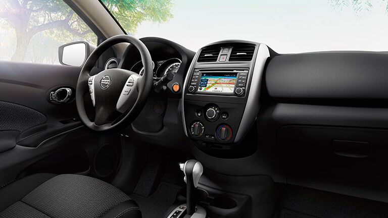 2015 nissan versa interior pictures to pin on pinterest pinsdaddy. Black Bedroom Furniture Sets. Home Design Ideas