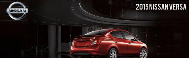 2015 Nissan Versa San Antonio TX