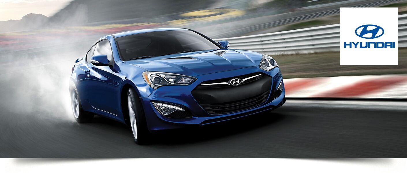 2016 Hyundai Genesis Coupe Denver CO
