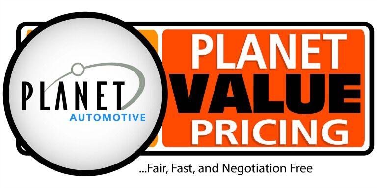 Planet Honda Value Pricing