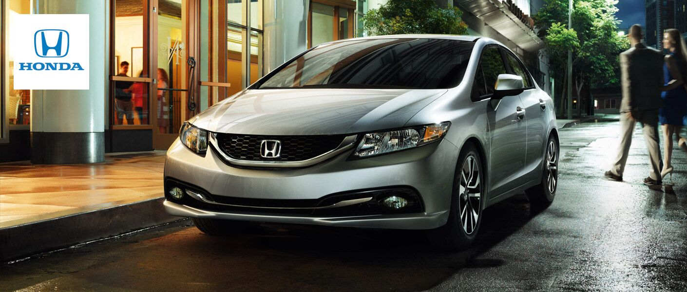 Pre-Owned Honda Selection in Rochester MN
