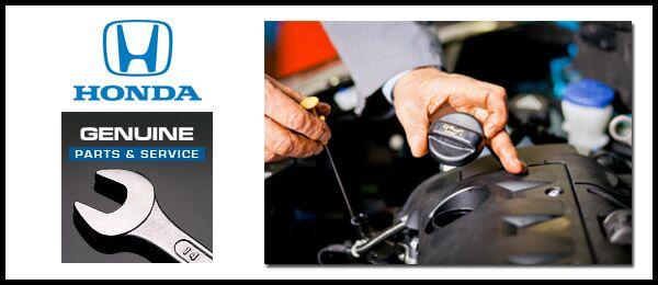 Honda Service and Parts Jackson MS