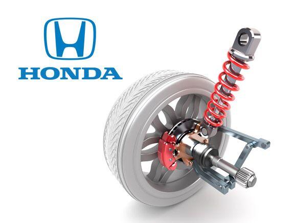 Honda Service in Ridgeland, MS