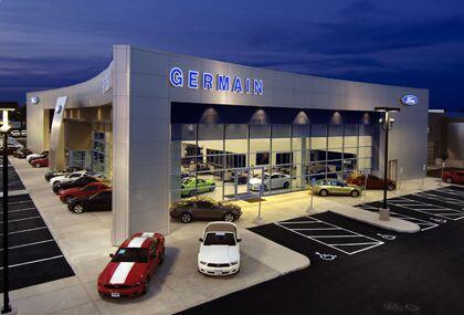 Germain Of Columbus Quality Trustworthy Auto Dealerships