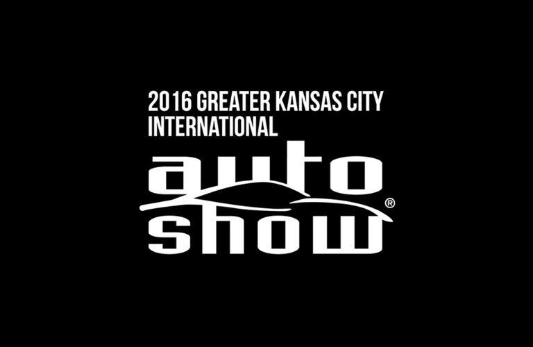 2016 Greater Kansas City International Auto Show Bartle Hall