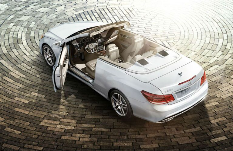 Mercedes-Benz E-Class Cabriolet Convertible Aristocrat Motors Kansas