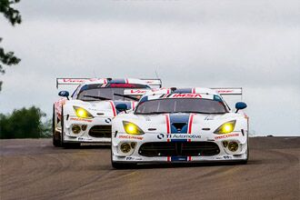 One More 2015 Race Win at Petit Le Mans