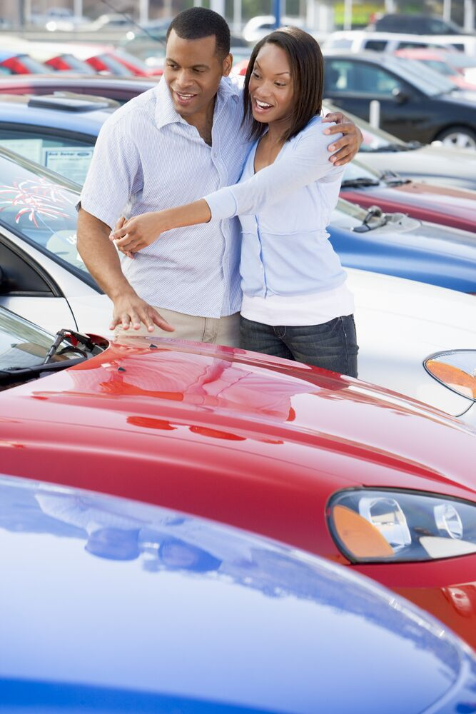 our guarantee on used cars