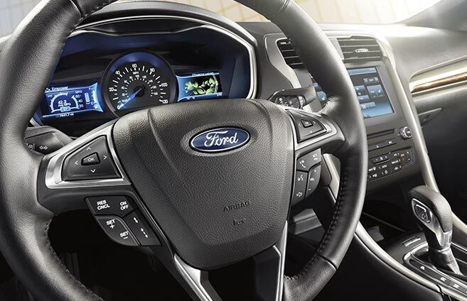 used ford fusion jacksonville fl