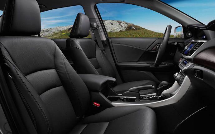 used honda accord rochester ny interior