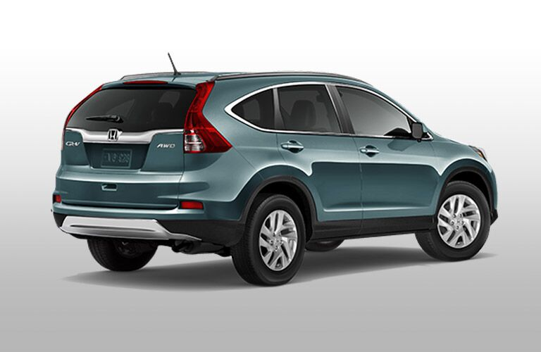 2015 honda cr v ex l vs 2015 honda cr v touring