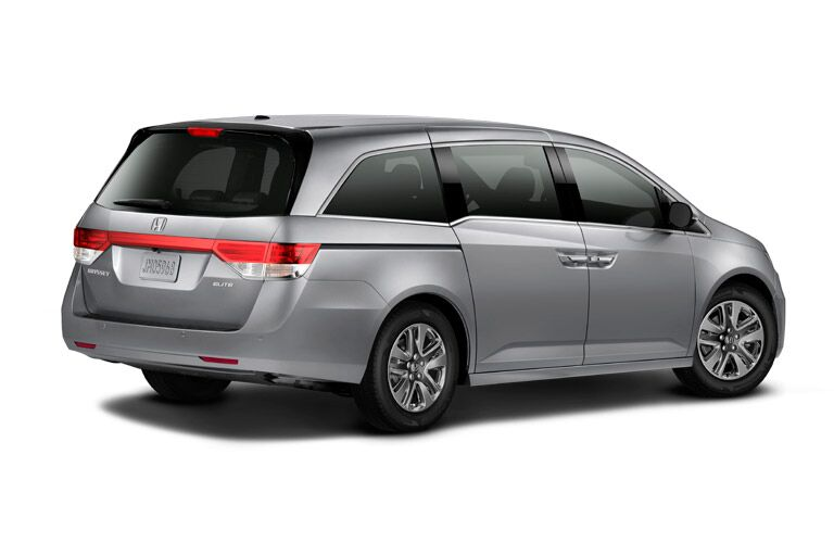 2015 Honda Best Brand Award From KBB Denver CO