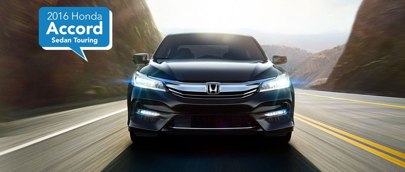 2016 Honda Accord Makes Car and Driver 10Best List for 30th Straight Year