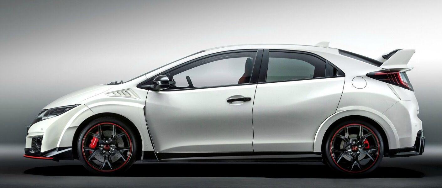 2017 Honda Type-R Denver CO
