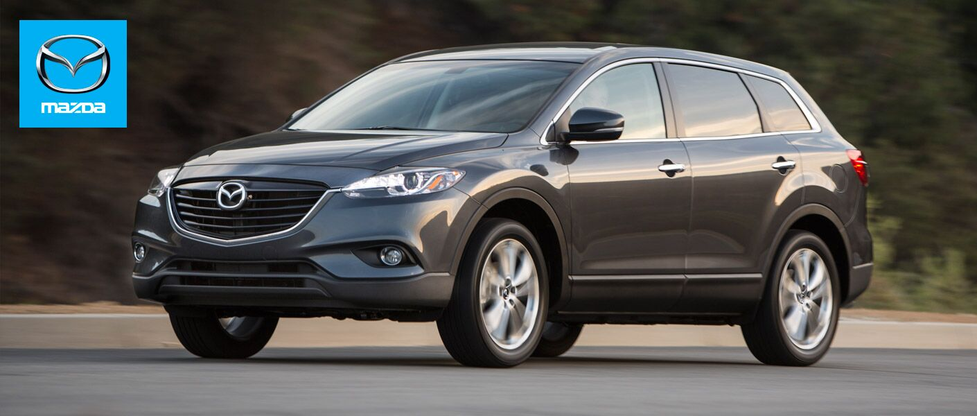 2013 Mazda CX-9 in San Antonio, TX