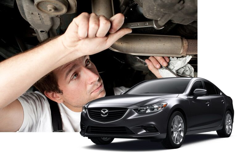 Quality car service and maintenance in San Antonio