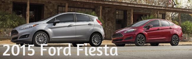 2015 Ford Fiesta in San Antonio TX learn more