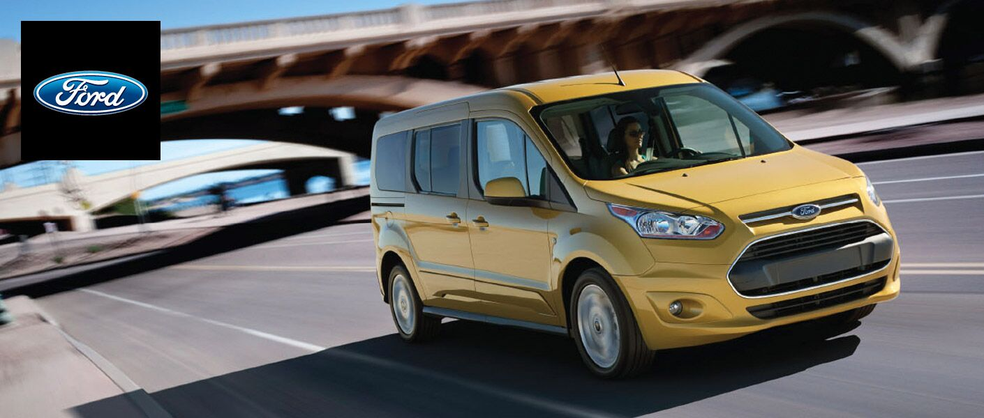 2015 Ford Transit Connect San Antonio, TX