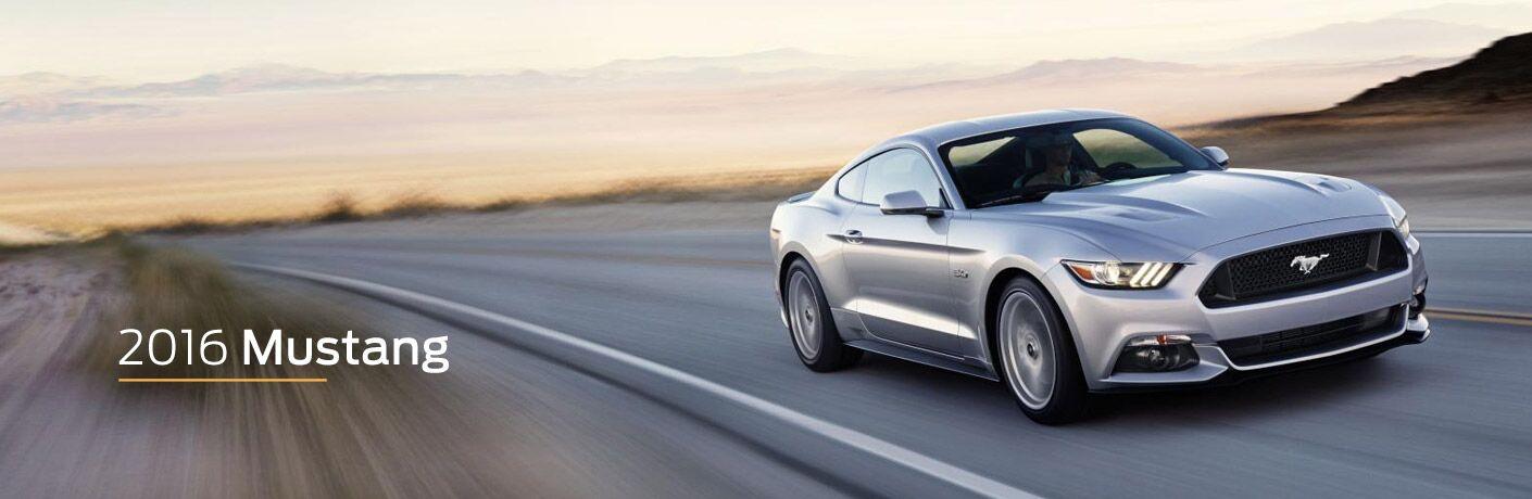 2016 Ford Mustang San Antonio, TX
