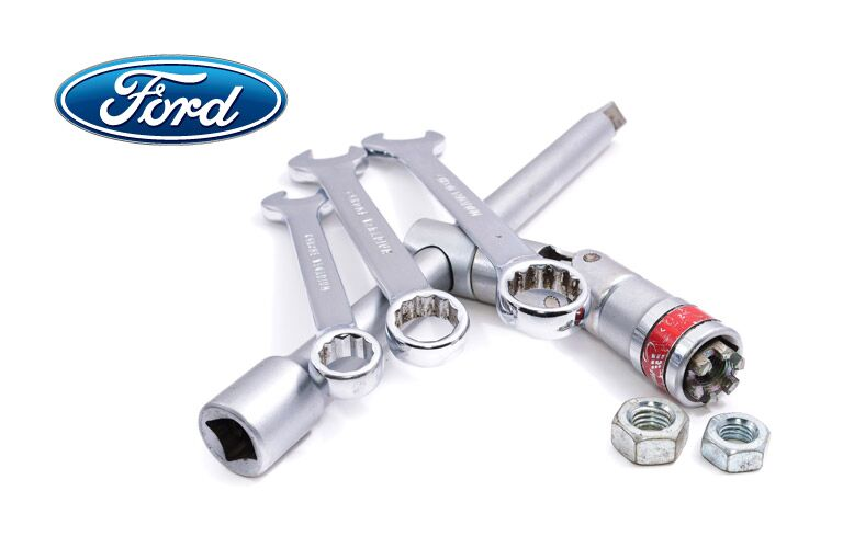 Ford Service in San Antonio, TX