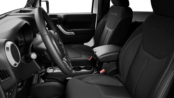 2014 jeep wrangler unlimited rubicon interior driver side view. Cars Review. Best American Auto & Cars Review