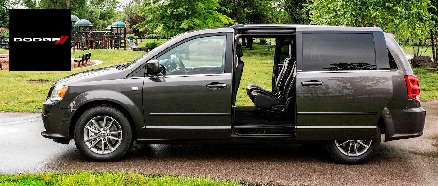 2015 Dodge Grand Caravan Austin Tx
