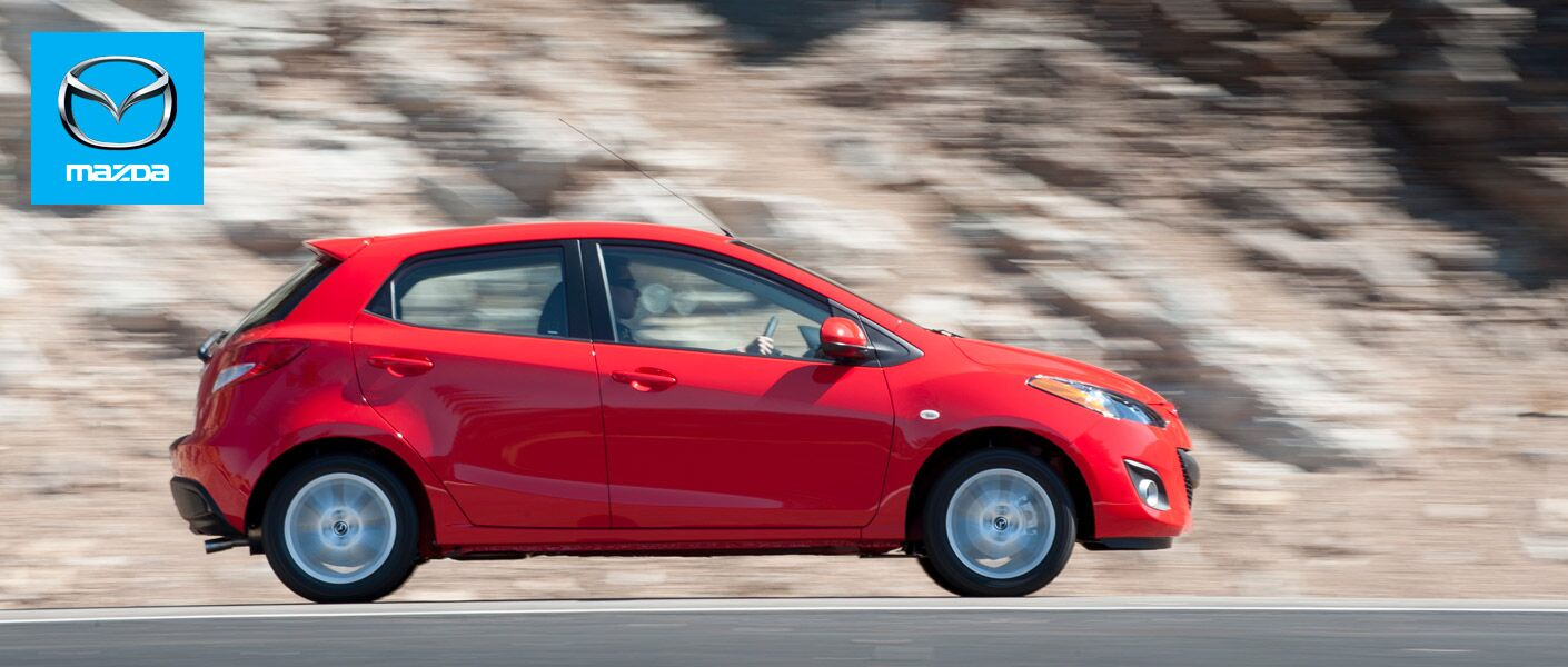 2014 Mazda 2 Fond du Lac WI