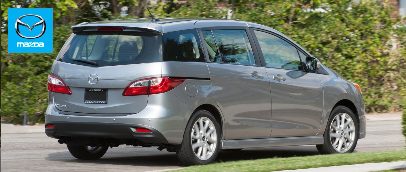 2014 Mazda 5 Fond du Lac WI