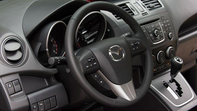 Mazda5 FDL Wisconsin