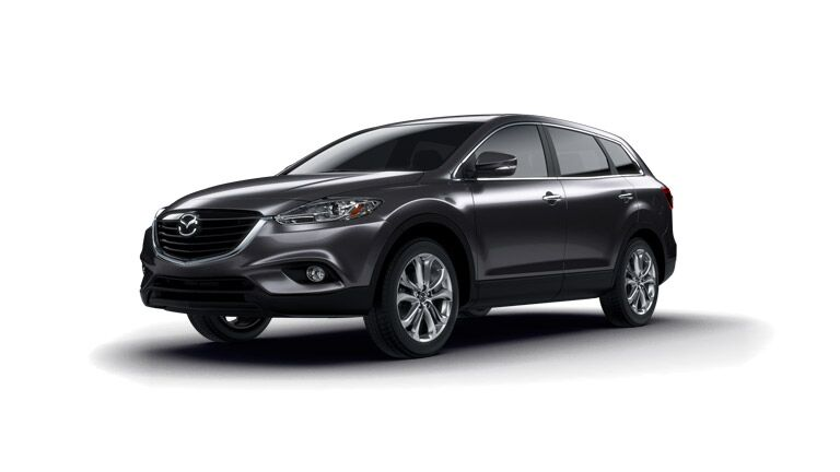 Mazda CX-9 in Wisconsin