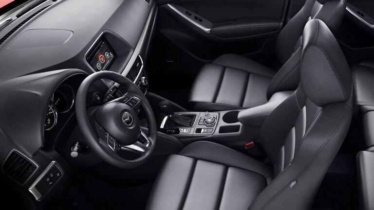 2016 Mazda CX-5 mpg specs price trims