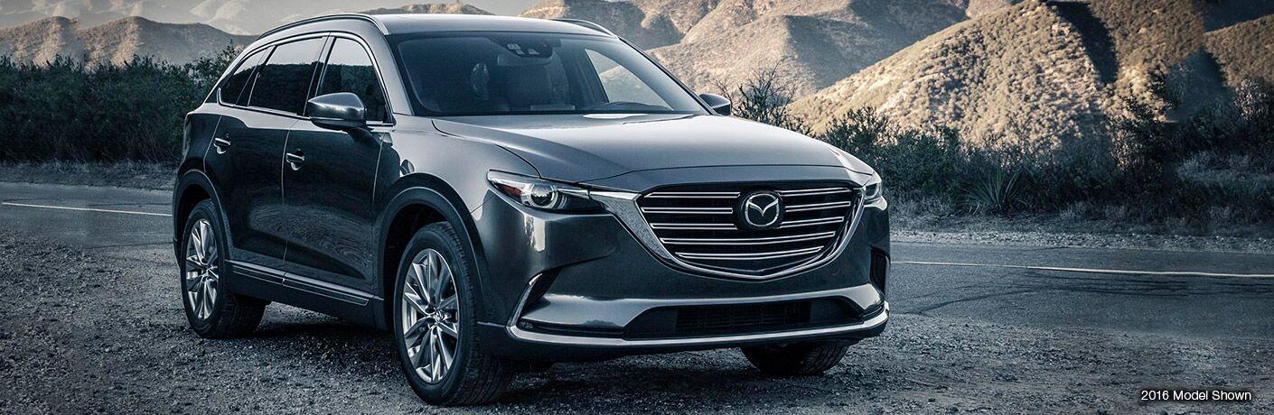2016 Mazda CX-9 Fond du Lac WI