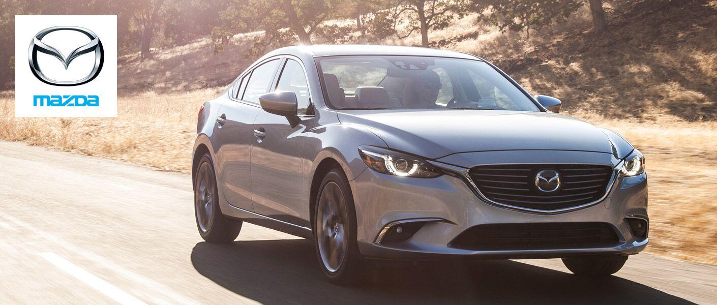 2016 Mazda 6 Fond du Lac WI