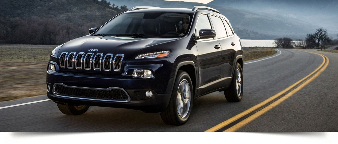 About Hollywood Chrysler Jeep