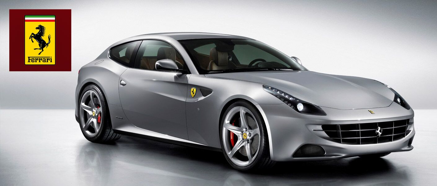 2014 Ferrari FF Chicago IL